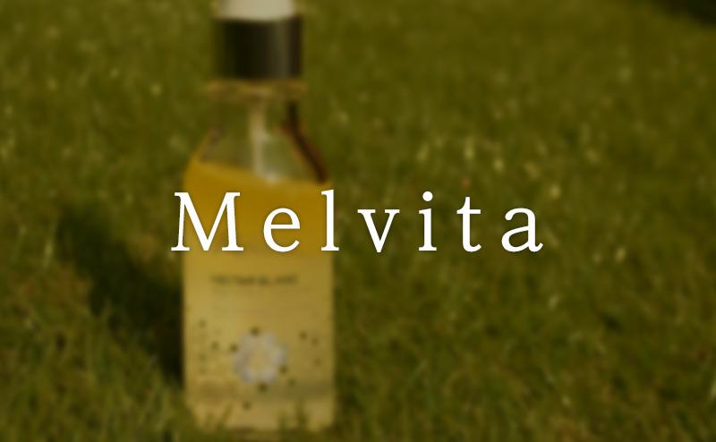 メルヴィータ