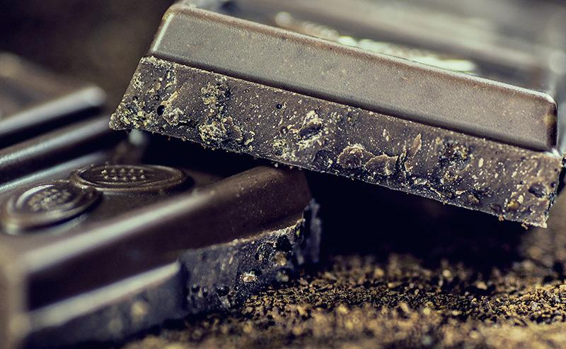 オーガニックチョコレートとフェアトレード