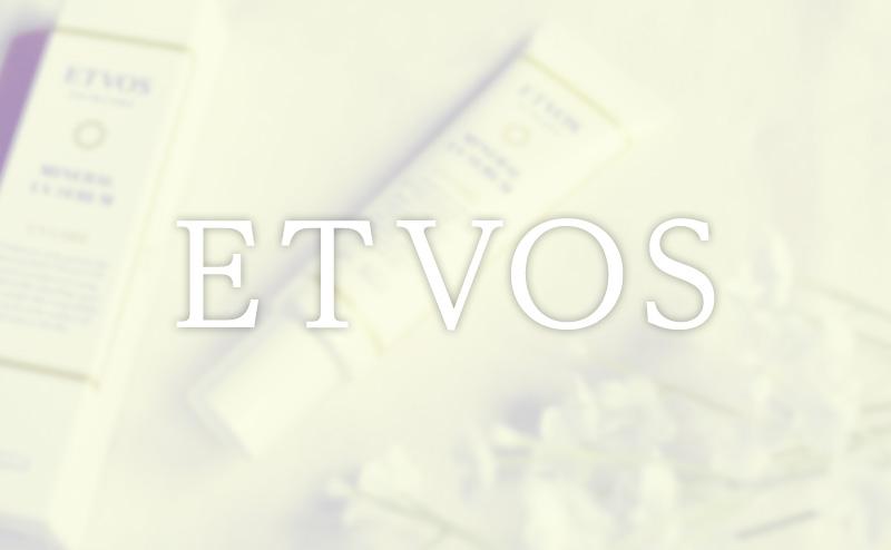 エトヴォス(etvos)
