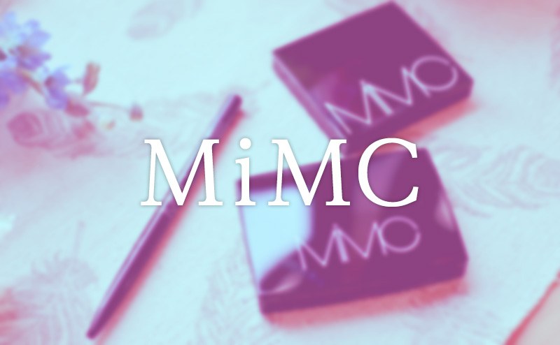 MiMC(エムアイエムシー)