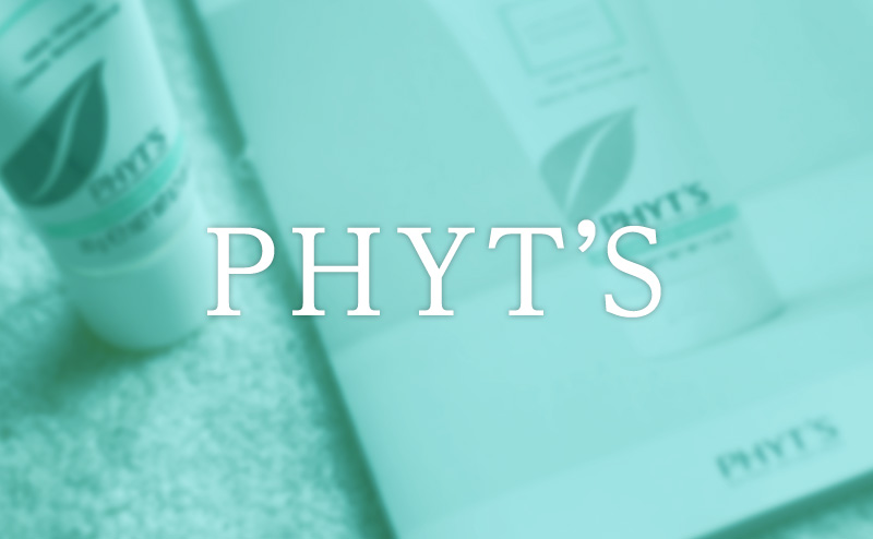 フィッツ(PHYT'S)