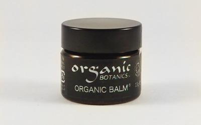 オーガニックボタニクス(organic botanics) オーガニックバーム