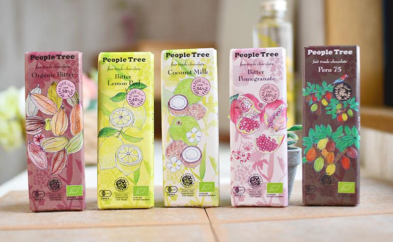 ピープルツリー(PEOPLE TREE)